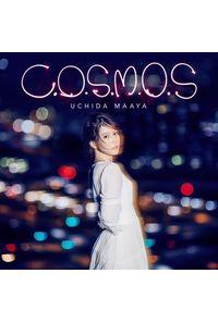 (CD)内田真礼 6thシングル「c.o.s.m.o.s」(通常盤)