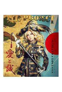(CD)ALI PROJECT 25周年記念ベストアルバム「愛と誠~YAMATO & LOVE×××」(初回限定盤)