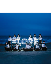 (CD)=LOVE(TYPE-A)/=LOVE