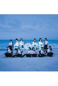 (CD)=LOVE(TYPE-B)/=LOVE