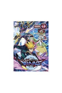(DVD)遊☆戯☆王VRAINS DUEL-1