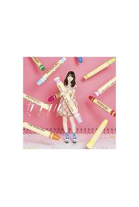 (CD)「プリプリちぃちゃん!!」オープニングテーマ カラフル(初回生産限定盤)/麻倉もも