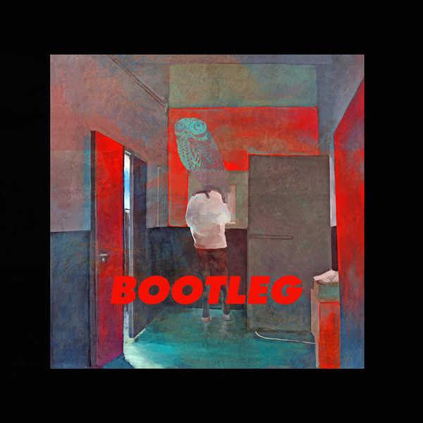 (CD)BOOTLEG(通常盤)/米津玄師