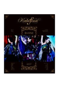(BD)Kalafina 9+one at 東京国際フォーラムホールA