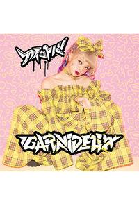(CD)「アニメガタリズ」オープニングテーマ アイコトバ(通常盤)/GARNiDELiA
