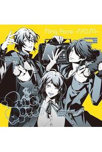 (CD)「ヒプノシスマイク -Division Rap Battle-」Fling Posse -F.P.S.M-/シブヤ・ディビジョン「Fling Posse」