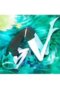 (CD)「宝石の国」オープニングテーマ 鏡面の波(アニメ盤)