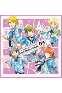 (CD)「アイドルマスター SideM」THE IDOLM@STER SideM ORIGIN@L PIECES 09