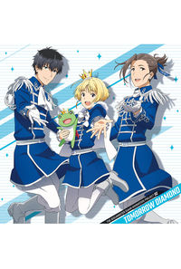 "(CD)「アイドルマスター SideM」THE IDOLM@STER SideM ANIMATION PROJECT 02 ""TOMORROW DIAMOND"""
