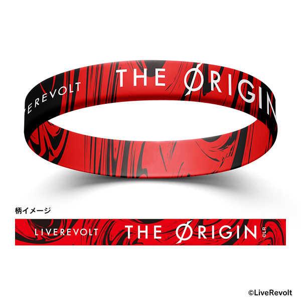 (OTH)「ライブレボルト」ライブレボルト THE ORIGIN リストバンド