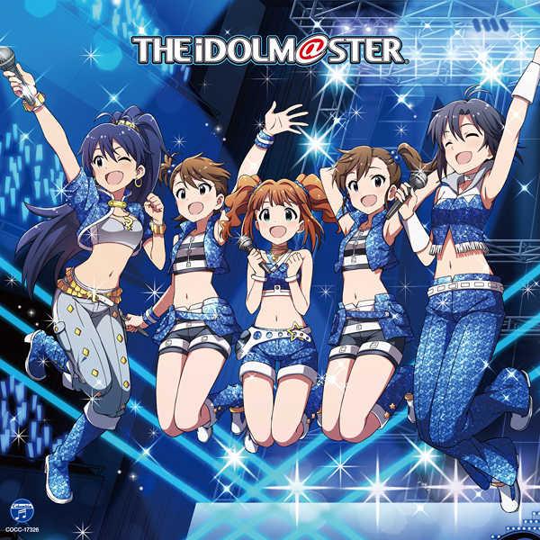 (CD)THE IDOLM@STER MASTER PRIMAL DANCIN' BLUE