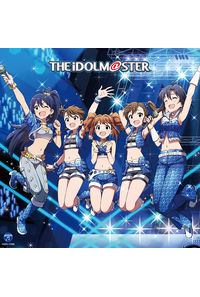 (CD)THE IDOLM@STER MASTER PRIMAL DANCIN' BLUE