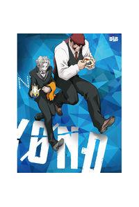 (BD)血界戦線 & BEYOND Vol.3 Blu-ray 初回生産限定版