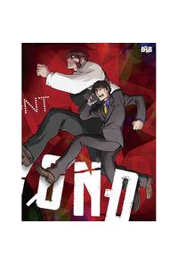 (DVD)血界戦線 & BEYOND Vol.1 DVD 初回生産限定版