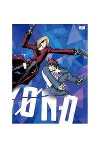 (DVD)血界戦線 & BEYOND Vol.5 DVD 初回生産限定版