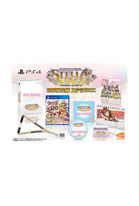 (PS4)アイドルマスター ステラステージ ステラBOX