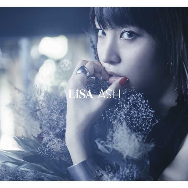 (CD)「Fate/Apocrypha」2ndクールオープニングテーマ ASH(通常盤)/LiSA
