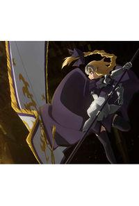 (CD)「Fate/Apocrypha」2ndクールオープニングテーマ ASH(期間生産限定盤)/LiSA