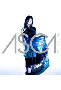 (CD)「Fate/Apocrypha」2ndクールエンディングテーマ KOE(通常盤)/ASCA
