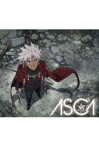 (CD)「Fate/Apocrypha」2ndクールエンディングテーマ KOE(期間生産限定盤)/ASCA