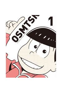 (BD)おそ松さん第2期 第1松