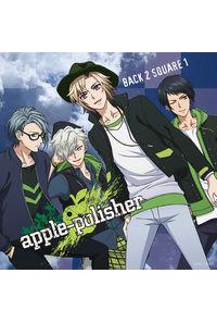 (CD)「DYNAMIC CHORD」エンディングテーマ BACK 2 SQUARE 1(初回限定盤)/apple-polisher