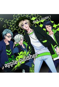 (CD)「DYNAMIC CHORD」エンディングテーマ BACK 2 SQUARE 1(通常盤)/apple-polisher
