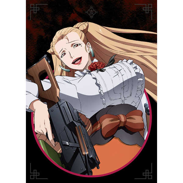 (BD)十二大戦 ディレクターズカット版 Vol.1