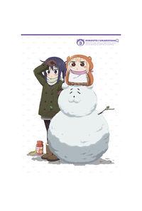 (BD)干物妹!うまるちゃんR Vol.3 Blu-ray 初回生産限定版 <とらのあな限定版>