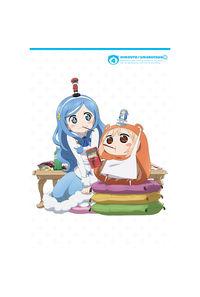 (BD)干物妹!うまるちゃんR Vol.4 Blu-ray 初回生産限定版 <とらのあな限定版>