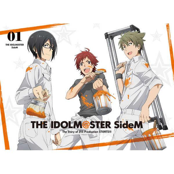 (DVD)アイドルマスター SideM 1 (完全生産限定版)