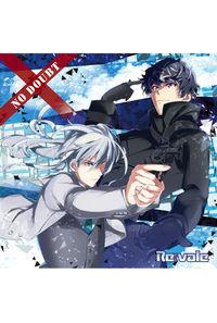 (CD)「アイドリッシュセブン」NO DOUBT/Re:vale