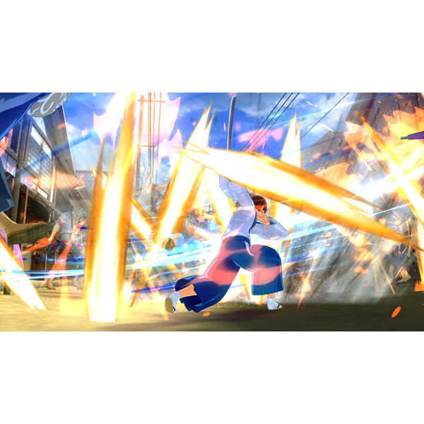(PSVita)銀魂乱舞 AV EDITION-アニメサウンド&ボイスエディション-