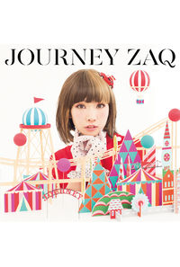 (CD)「映画 中二病でも恋がしたい! -Take On Me-」テーマソング JOURNEY/ZAQ