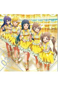 (CD)「アイドルマスター ミリオンライブ! シアターデイズ」THE IDOLM@STER MILLION THE@TER GENERATION 03 エンジェルスターズ