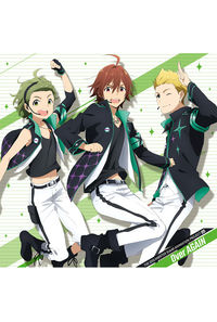 "(CD)「アイドルマスター SideM」THE IDOLM@STER SideM ANIMATION PROJECT 05 ""Over AGAIN"""