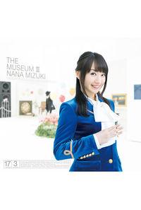 (CD)THE MUSEUM III(CD+DVD盤)/水樹奈々