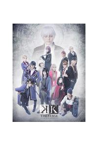 (BD)舞台「K -MISSING KINGS-」