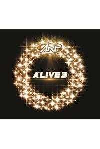 (CD)A'LIVE3(DVD付盤)/ARP