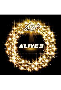 (CD)A'LIVE3(通常盤)/ARP