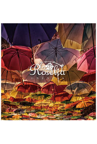 (CD)「BanG Dream!」ONENESS(Blu-ray付生産限定盤)/Roselia