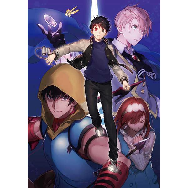 (CD)Fate/Prototype 蒼銀のフラグメンツ Drama CD & Original Soundtrack 2 -勇者たち-