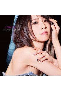 (CD)「グランクレスト戦記」オープニングテーマ starry(初回生産限定盤)/綾野ましろ