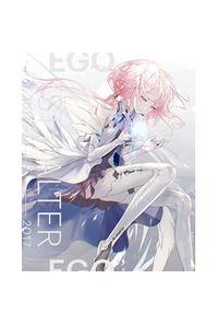 "(CD)GREATEST HITS 2011-2017 ""ALTER EGO"" (初回生産限定盤A)/EGOIST"