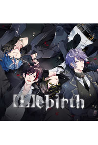 (CD)【L】ebirth(初回生産限定盤)/Love Desire