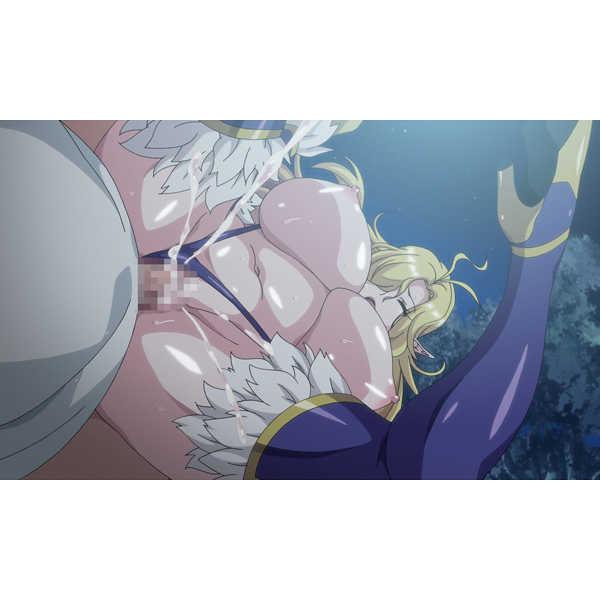 (DVD)OVAようこそ!スケベエルフの森へ #2 ニンゲンのチ○ポなんかに…負けて、たまるか…っ
