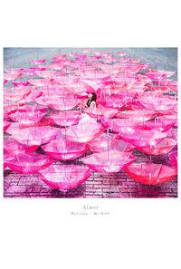 (CD)「恋は雨上がりのように」エンディングテーマ Ref:rain/眩いばかり(初回生産限定盤)/Aimer