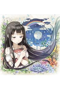 (CD)「メルヘン・メドヘン」エンディングテーマ sleepland(アニメ盤)/上田麗奈