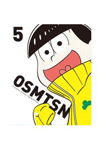 (BD)おそ松さん第2期 第5松