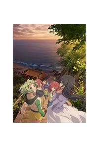 (BD)あまんちゅ!~あどばんす~ 第3巻